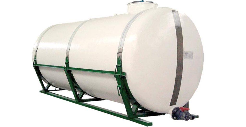 cisternas bancada