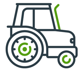 servicio maquinaria agrícola